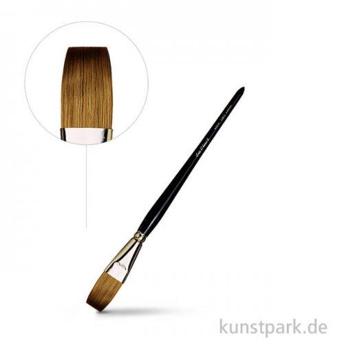 da Vinci Serie 1301 - MAESTRO Rotmarder flach