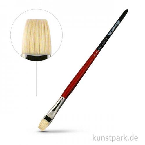 da Vinci Serie 5123 Maestro2 - Borstenpinsel flach 12