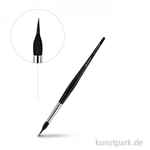 da Vinci Serie 5519 - Linierer nadelfeine Spitze