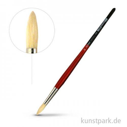 da Vinci Serie 5723 Maestro2 - Borstenpinsel rund 9