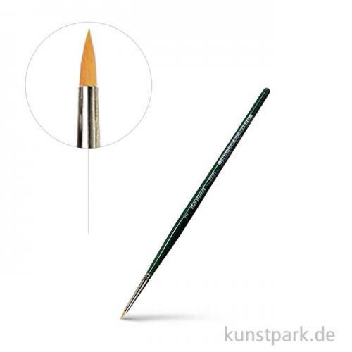 da Vinci Serie 5575 - Retuschierpinsel extra kurz