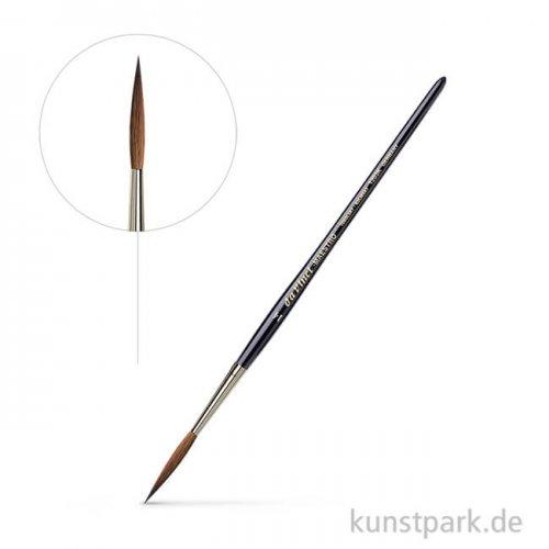 da Vinci Serie 1203K - Schlepper Pinsel extralang, kurzer Stiel