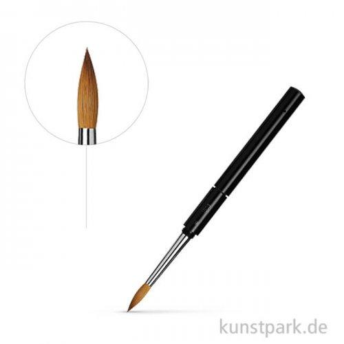 da Vinci Serie 1503 - Aquarell Taschenpinsel, Kolinskyhaar extra