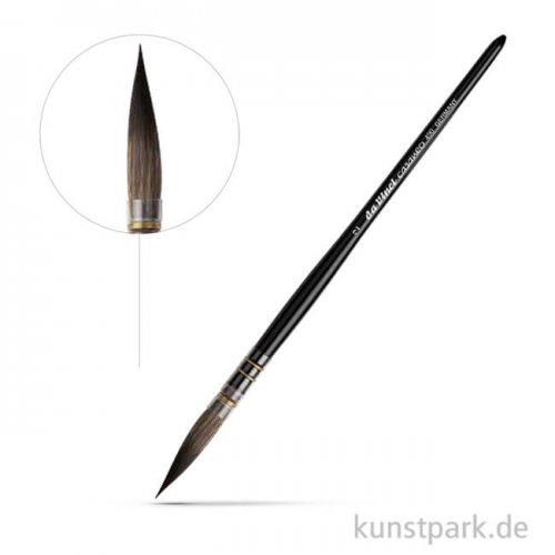 da Vinci Serie 490 - CASANEO Aquarell, lange runde Spitze 2