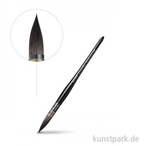 da Vinci Serie 498 - CASANEO französischer Verwaschpinsel m0