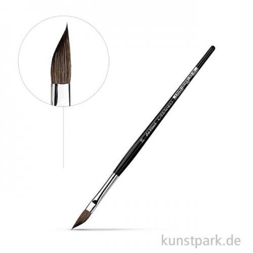 da Vinci Serie 5597 - CASANEO Aquarellpinsel schräg