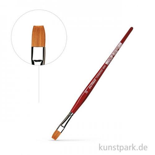 da Vinci Serie 5880 - COSMOTOP-SPIN Aquarellpinsel flach