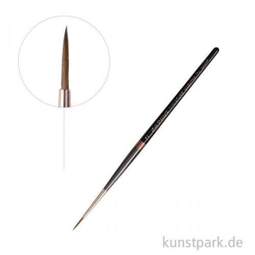 da Vinci Serie 70 - Miniatur MAESTRO Kolinsky, extra spitz und lang