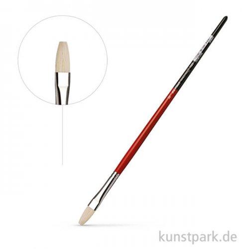 da Vinci Serie 7023 - Maestro2 flache lange Borsten-Ausführung