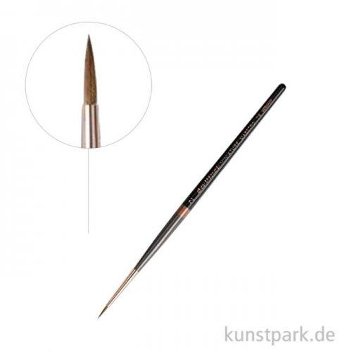 da Vinci Serie 76 - Miniatur MAESTRO Kolinsky, kurz und spitz