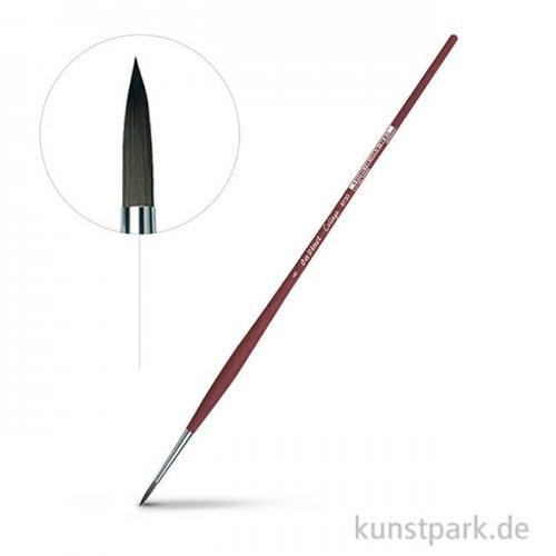da Vinci Serie 8730 - COLLEGE Acrylpinsel rund 6
