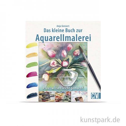 Das kleine Buch der Aquarellmalerei, Christophorus Verlag