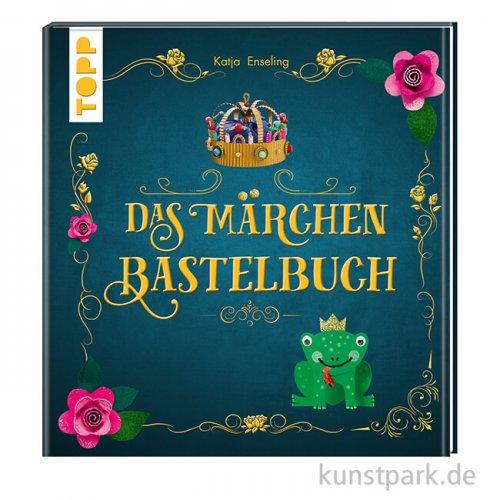 Das Märchen-Bastelbuch,  Topp Verlag
