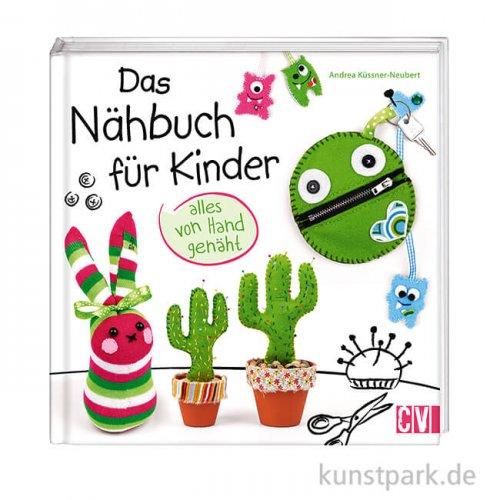 Das Nähbuch für Kinder, Christophorus Verlag