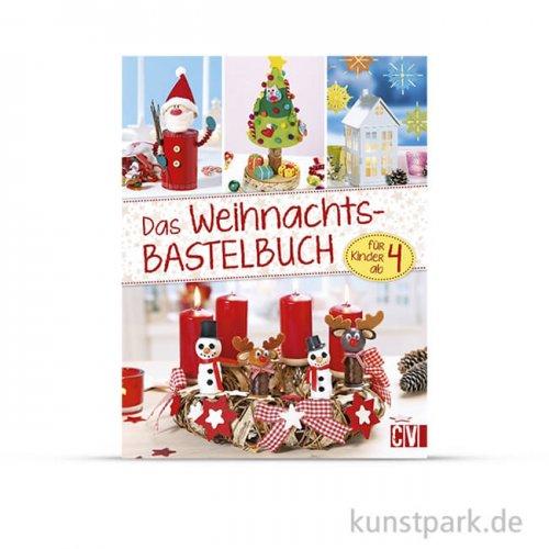Das Weihnachts-Bastelbuch, Christophorus Verlag