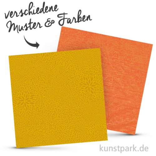 DECOPATCH Papiere Farbrausch