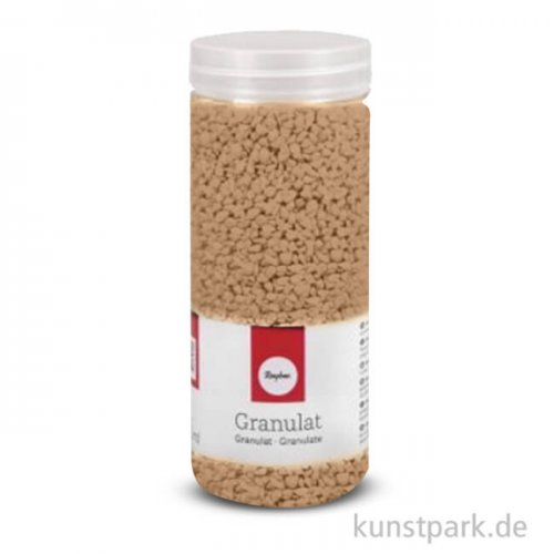 Deko-Granulat Beige , 2 - 3 mm, 475 ml