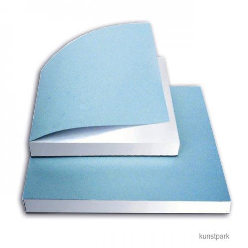 Der Blaue Block - Skizzenpapier, glatt, 40 Blatt, 170g DIN A4
