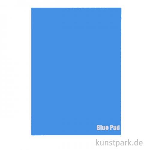 Der Blaue Block - Skizzenpapier, glatt, 40 Blatt, 170g DIN A3