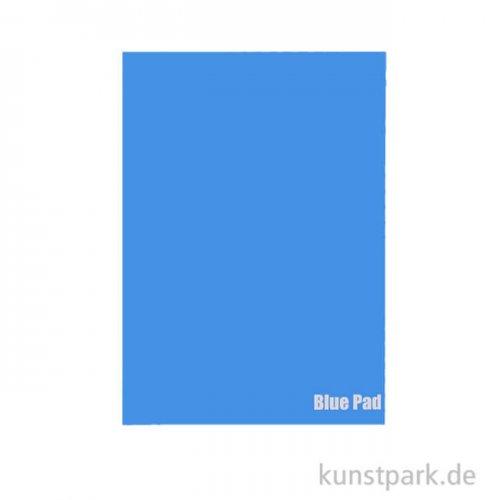 Der Blaue Block - Skizzenpapier, glatt, 40 Blatt, 170g DIN A5