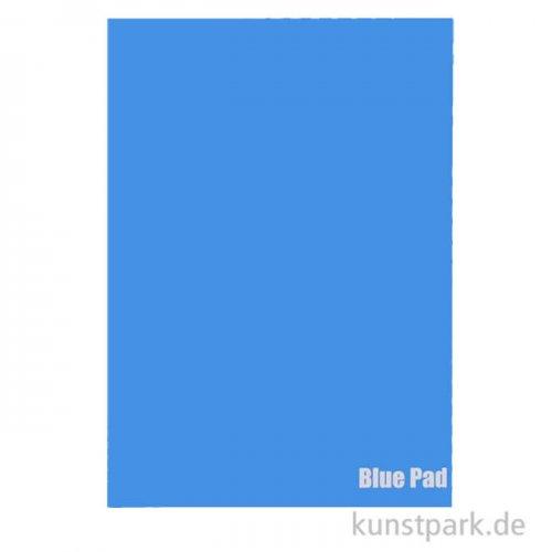 Der Blaue Block - Skizzenpapier, glatt, 40 Blatt, 170g