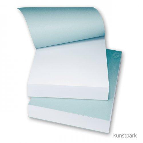 Blauer Block Skizzenpapier BIG BLUE, 120 Blatt, 170 g/m²
