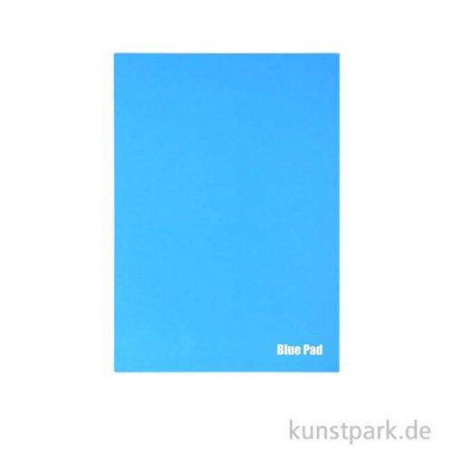 Der Blaue Block - Skizzenpapier weiß, 50 Blatt, 190g DIN A4
