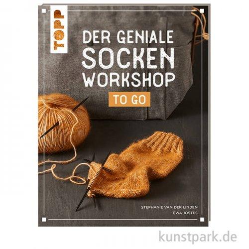 Der geniale Socken Workshop To Go, Topp Verlag