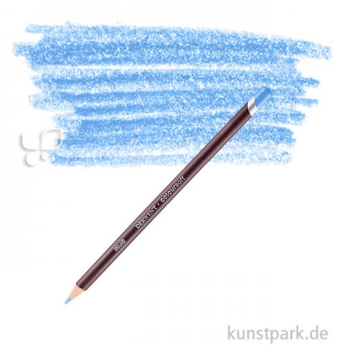 Derwent COLOURSOFT einzeln Stift | C330 Blue