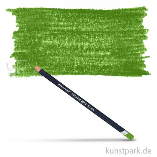 Derwent PROCOLOUR Buntstift einzeln Stift | 50 Moss Green