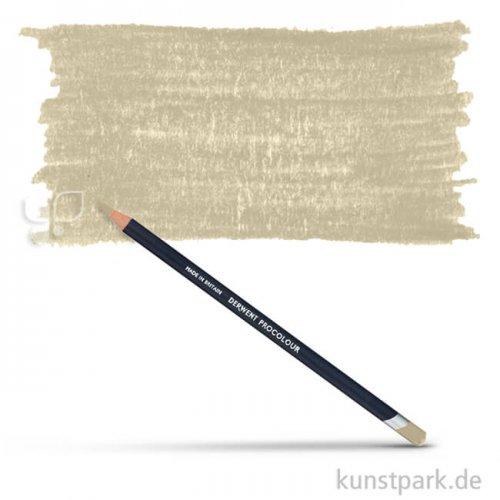 Derwent PROCOLOUR Buntstift einzeln Stift | 69 Felt Grey