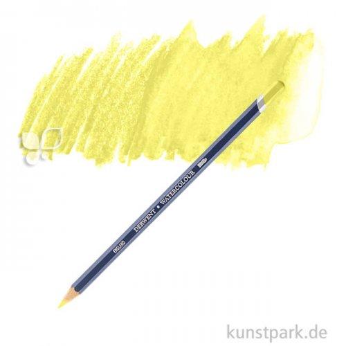 Derwent WATERCOLOUR Aquarellstift einzeln Stift | 05 Straw Yellow