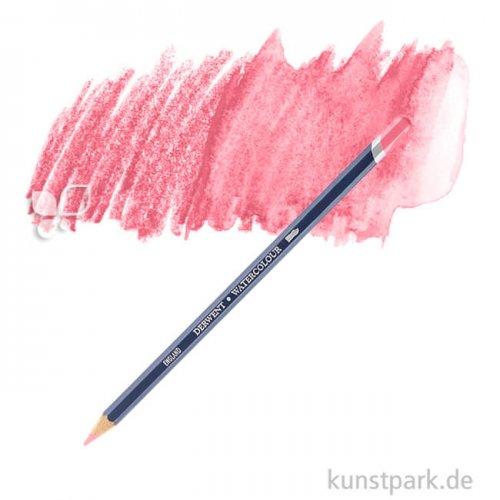 Derwent WATERCOLOUR Aquarellstift einzeln Stift | 20 Crimson Lake