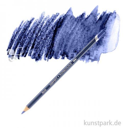 Derwent WATERCOLOUR Aquarellstift einzeln Stift | 36 Indigo