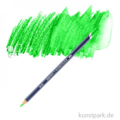 Derwent WATERCOLOUR Aquarellstift einzeln Stift | 46 Emerald Green