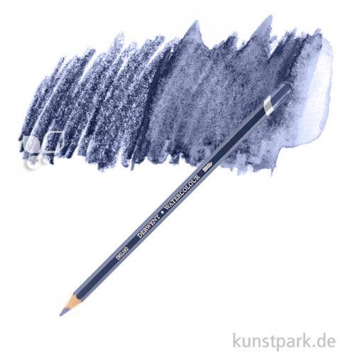 Derwent WATERCOLOUR Aquarellstift einzeln Stift | 68 Blue Grey