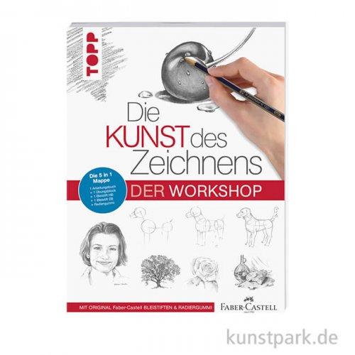Die Kunst des Zeichnens - der Workshop, Topp Verlag