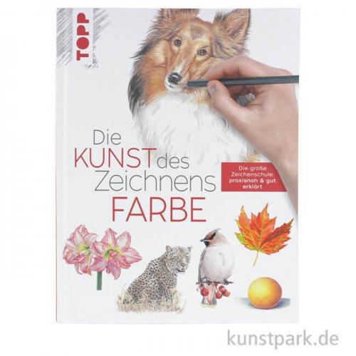 Die Kunst des Zeichnens - Farbe, Topp Verlag