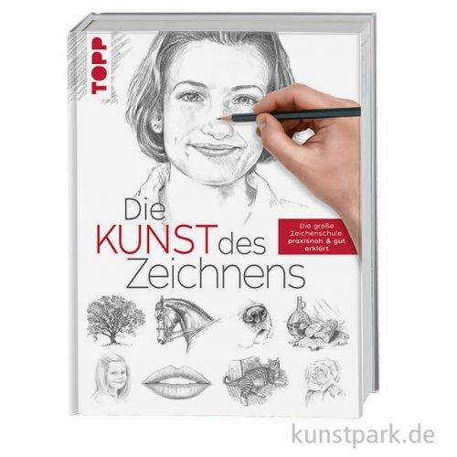 Die Kunst des Zeichnens,  Topp Verlag