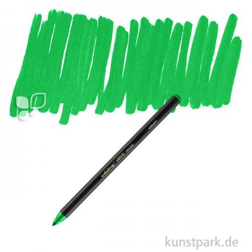edding 1200 Color Pen Metallic Einzelfarbe   004 Grün