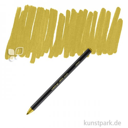 edding 1200 Color Pen Metallic Einzelfarbe | 053 Gold