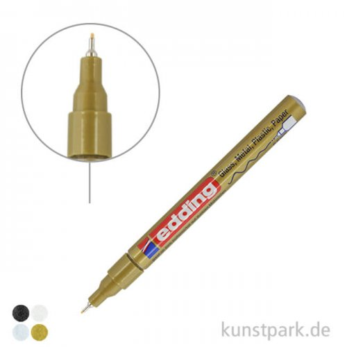 edding 780 Lack Paint Marker