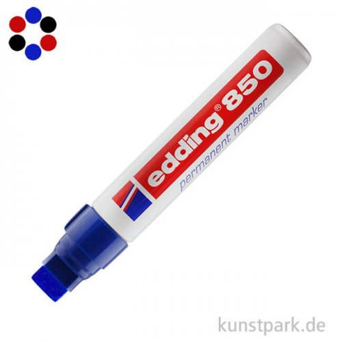 edding 850 Permanent Marker