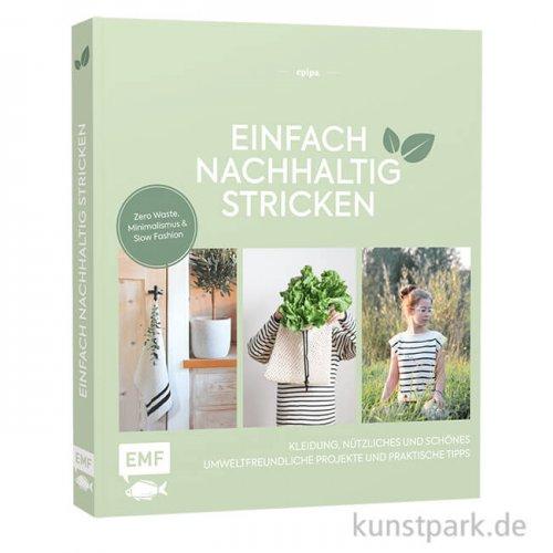 Einfach nachhaltig Stricken, Kleidung und Nützliches, Edition Fischer