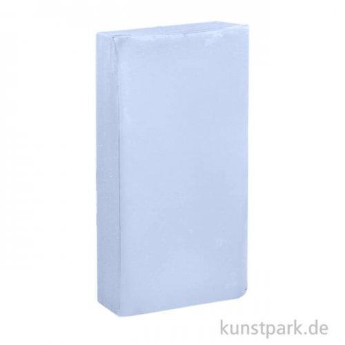 Encaustic Farbe Wachsblock   23 Mittelblau