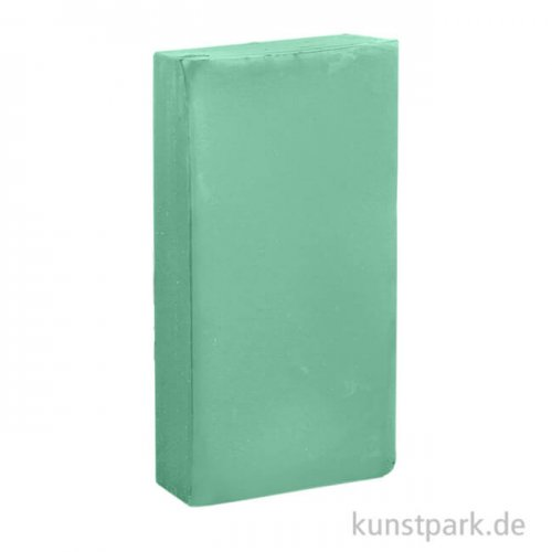 Encaustic Farbe Wachsblock | 30 Pastell Mint