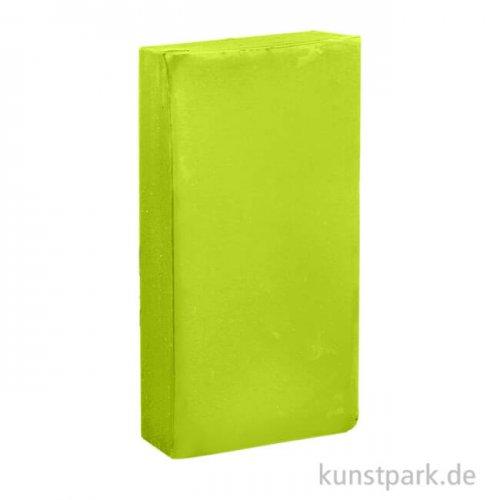 Encaustic Farbe Wachsblock | 39 Maigrün