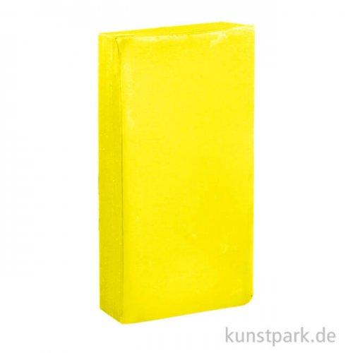 Encaustic Farbe Wachsblock | 45 Zitronengelb
