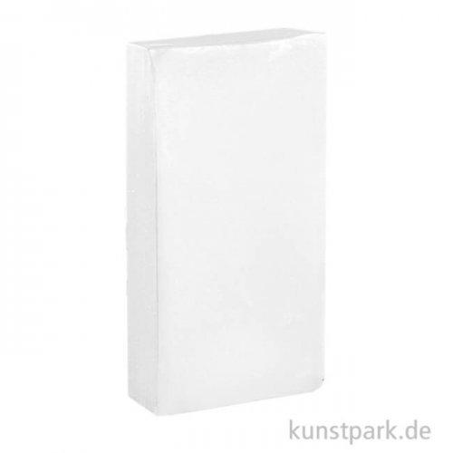 Encaustic Wachs Farbe Wachsblock | 68 Weiss