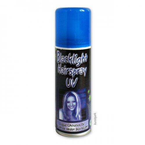 Eulenspiegel Haarspray Blacklight UV 125 ml